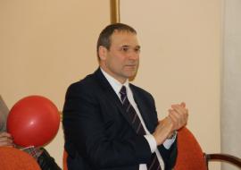 Облсуд просят оправдать экс-главу района Екатеринбурга за получение взятки