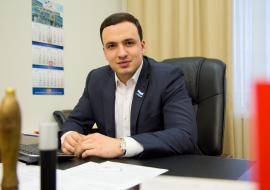 Ионин займет Буркова в Госдуме