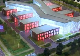 Глава Свердловской области предложил идеи «Университетского» бизнесу