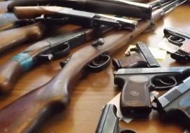 Охрану «дочки» «Газпрома» в Новом Уренгое поймали на нарушениях учета оружия