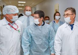 В ЯНАО формируют списки медиков для выплат за борьбу с коронавирусом