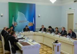 Губернатор Куйвашев ввел в Свердловской область карантин