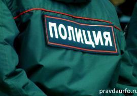 МВД заинтересовалось «Единой Россией» ХМАО