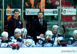 Уволенный тренер «Металлурга» рассказал о протестах хоккеистов
