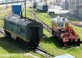 Челябинское правительство заподозрило РЖД в загрязнении воздуха