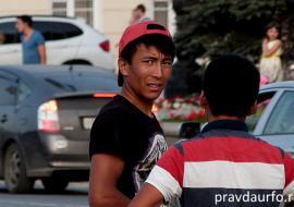 ГУ МВД по Челябинской области выявило десятки нарушений при облаве на мигрантов