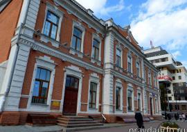Депобразования Тюменской области запретил обучать студентов в помещениях медуниверситета после проверки Роспотребнадзора