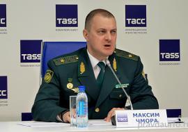 Булавин определился с главой Уральского таможенного управления