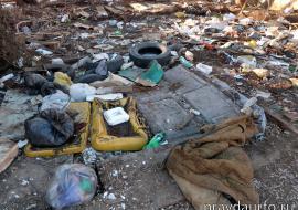 Курганских чиновников подозревают в завышении объемов вывоза ТКО