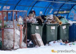 Курганские власти не пустили СМИ на обсуждение старта мусорной реформы