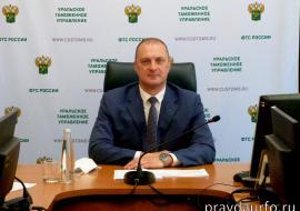Руководитель УТУ сообщил о нелегальном трафике на границе с Казахстаном