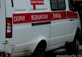 32 пациента с COVID-19 скончалось за сутки в регионах УрФО