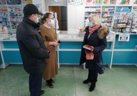 Депутаты выявили дефицит лекарств от COVID-19 в аптеках Челябинской области