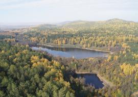 В Челябинской области создали новый памятник природы