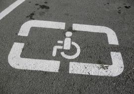Коммунальщики Ханты-Мансийска игнорируют инвалидов