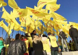 Свердловские «Патриоты России» сменили партийное руководство