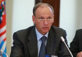Глава Совбеза Патрушев заявил об экологической катастрофе в Арктике