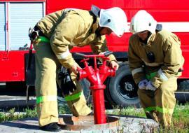 Прокуратура пригрозила челябинскому водоканалу пожарами