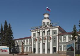 Первоуральск поддержал Куйвашева на выборах