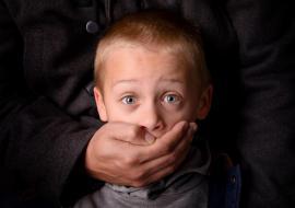 СКР возбудил уголовное дело на сектанта из-за похищения ребенка в Челябинской области