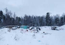 «Югра-Экология» забрала в эксплуатацию полигоны ТКО в Октябрьском и Березовском районах