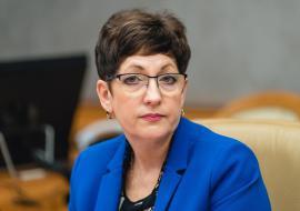 Комарова утвердила нового главу департамента соцразвития ХМАО