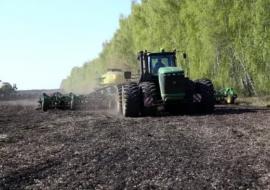Курганским аграриям предоставят по льготной ставке займы на 300 миллионов