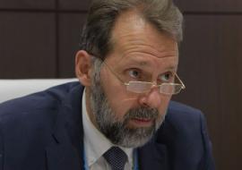Потапов занял место Холманских в УВЗ