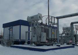 «ЮТЭК-РС» отчиталась об инвестировании 10 миллиардов в энергетику ХМАО