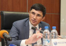 Гендиректор «МРСК Урала» провалил задачу «Россетей»
