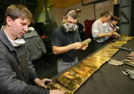Свердловские промышленники пошли за «золотым лобби» в Госдуму