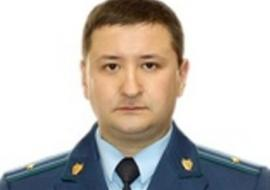 Юрий Чайка назначил тюменского прокурора