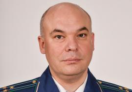 Назначен зампрокурора Свердловской области