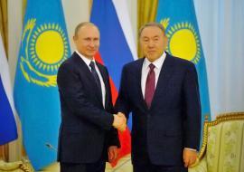 Президента России ждут в Челябинске 7 ноября