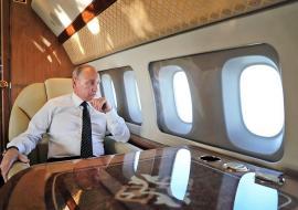 Путин изменил график визита в Магнитогорск из-за пострадавших от наводнения