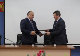 ФК «Открытие» профинансирует проекты в Нефтеюганске и Пыть-Яхе