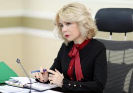 Глава Росприроднадзора анонсировала комплексную проверку подразделения в ЯНАО