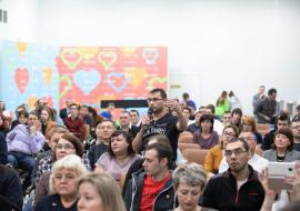 Профинансированную ЧТПЗ программу благоустройства Первоуральска реализуют в 2020 году