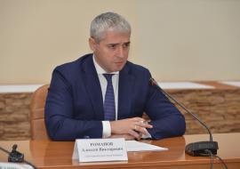 Глава Ноябрьска заявился на выборы