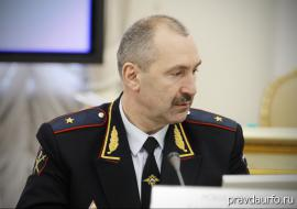 Глава УМВД по ХМАО сообщил о росте числа драк и поножовщин в карантин