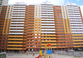 Обманутые дольщики получили последний дом в ЖК «Рощинский»