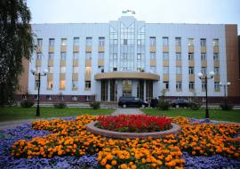 Представитель Тюменской облдумы раскритиковал администрацию Нефтеюганска