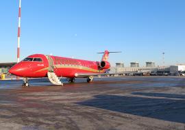 RusLine задерживает два рейса из Екатеринбурга