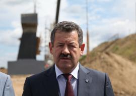 Руссу побеждает на довыборах в Тюменскую облдуму