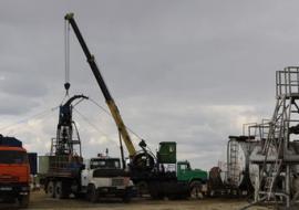 В ЯНАО прокуратура наказала подрядчика «Газпрома» за долг по зарплате