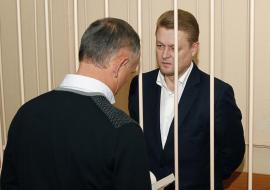 Бывший вице-мэр Чебаркуля отправился в колонию на 9 лет
