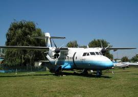 Минпромторг РФ ждет от УЗГА новый L-610 к концу 2023 года