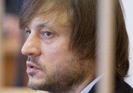 ФСБ пришла с обысками к челябинскому экс-вице-губернатору Сандакову