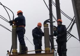 «МРСК Урала» вернула электроснабжение в челябинский муниципалитет