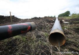 Дубровский сокращает сроки техприсоединения